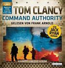 Command Authority von Tom Clancy (2014)