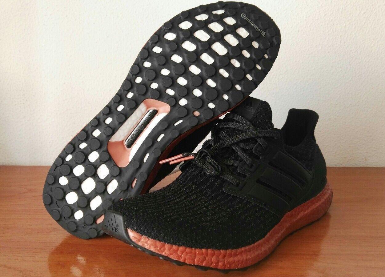 Adidas ultra boost ltd tech rust Talla 44eu =9,5uk =10us.