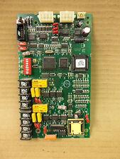 Simplex 566-158 Circuit Board Fire Alarm