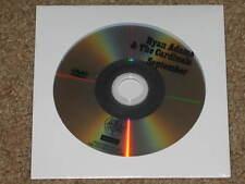 RYAN ADAMS & THE CARDINALS - September - RARE PROMO DVD! NEW! no cd! cold roses