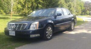 2009 Cadillac DTS - Estate sale
