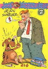 JOOP KLEPZEIKER 02 - Eric Schreurs (1988)