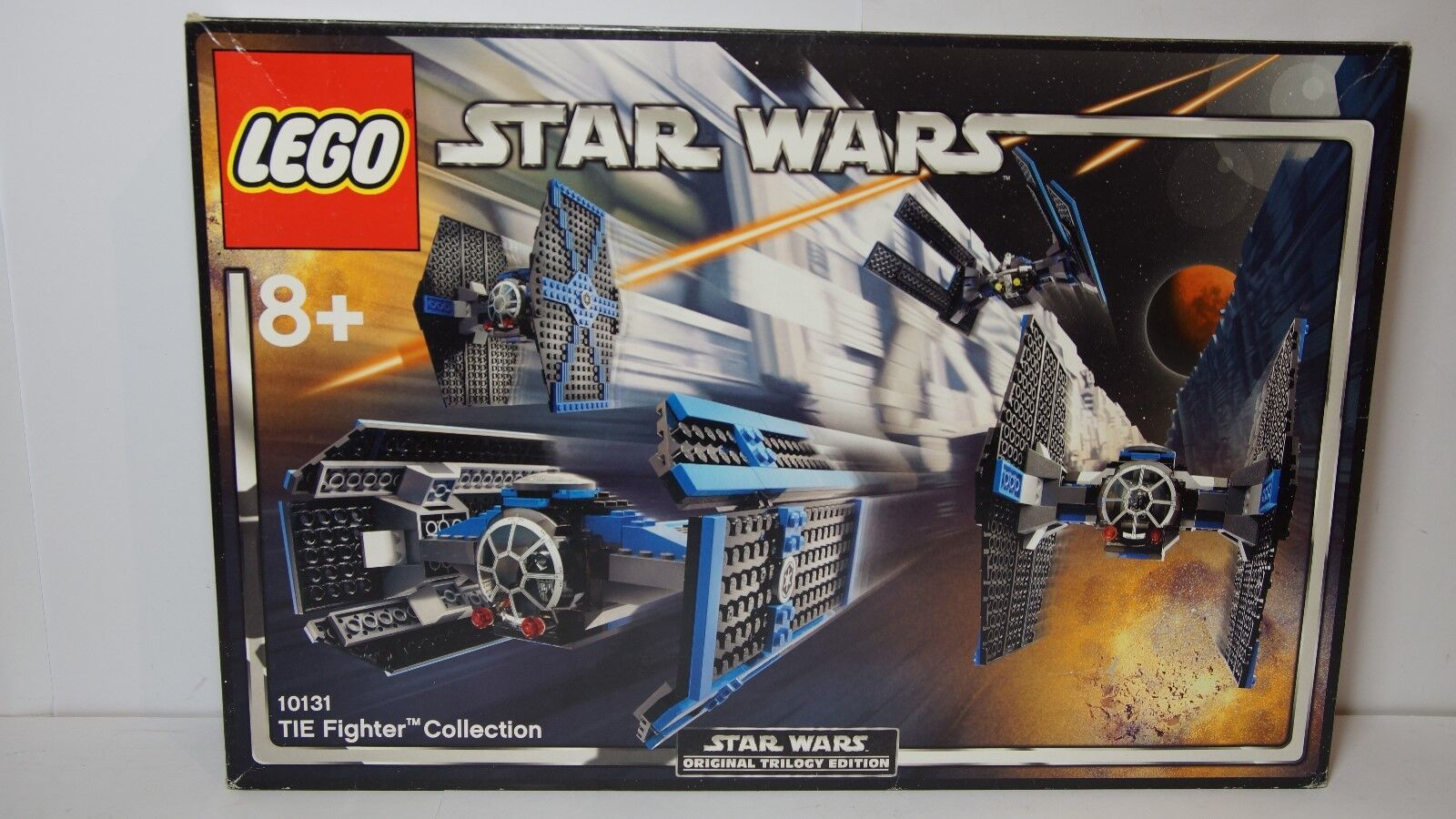 Lego 10131 - Star Wars - TIE Fighter Collection