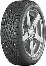 Nokian Nordman 7 Studded 20560r16xl 96t Bsw 4 Tires Fits 20560r16