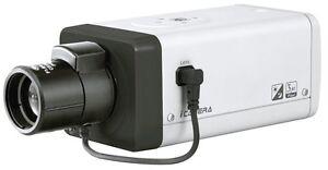HDC-HF3300P - Caméra BOX IR 1/2.8 « CMOS HD-SDI Full HD - Vendu sans objectif