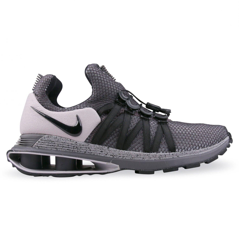 Nike shox gravità scarpe atmosfera Uomo 13 13 13 neri ar1999 011 stile di vita nuova c9136d