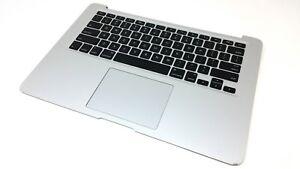 A1466-MacBook-Air-13-034-Top-Case-keyboard-trackpad-2012-069-8219-22-661-6635