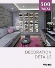 Decoration Details by Page One Publishing (Paperback, 2016)