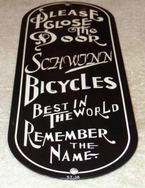 VINTAGE SCHWINN BICYCLES BEST IN THE WORLD 11