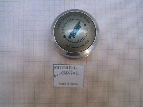 SPOOL ALU  MC 201 BOBINE MOULINET BOBINA CARRETE MITCHELL REEL PART 1086902
