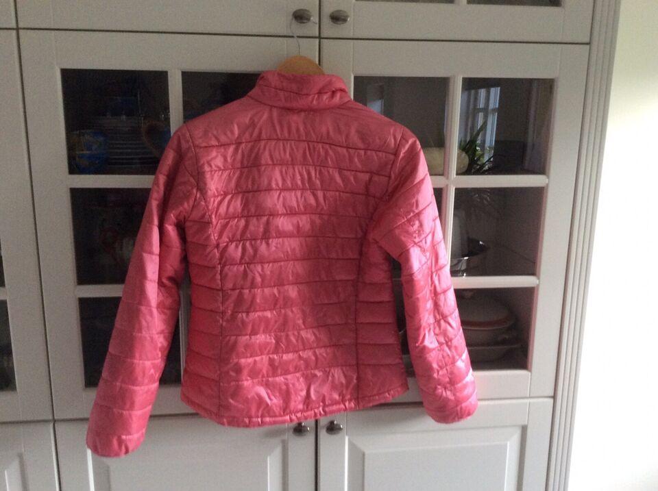 Jakke, Overgangs jakke, HM sport
