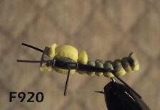 Triple Decker Indicator Hopper Yellow//Brown  size #10