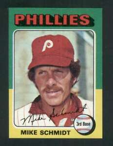1975-Topps-70-Mike-Schmidt-NM-NM-Phillies-114650