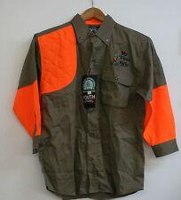 Master Sportsman Youth Apparel Hunting Vest Size XXL