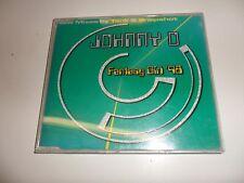 Cd  Fantasy Girl Remix 98 von Johnny O (1998) - Single