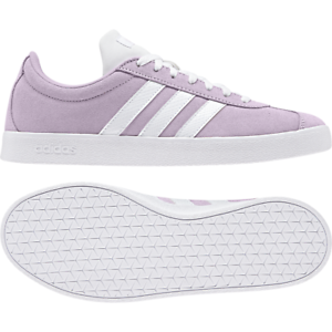 Adidas Women shoes Casual Sneakers Fashion VL Court Trainers Running F35128 New