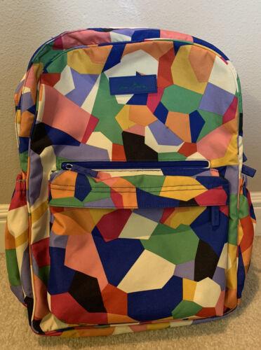 🔥Vintage Vera Bradley Backpack - Pop Art Pattern