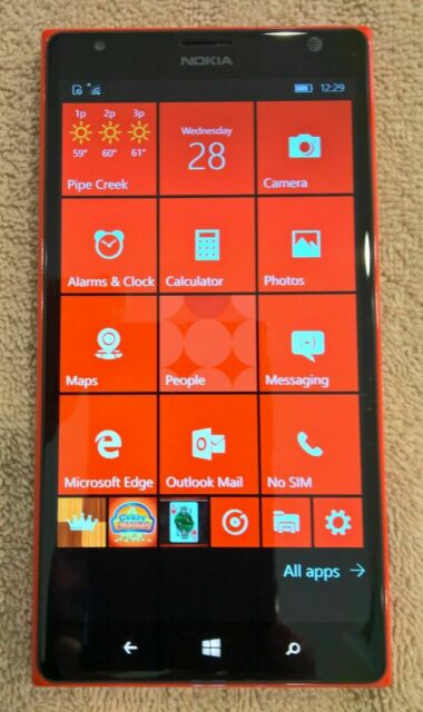 Nokia Lumia 1520 RM-940