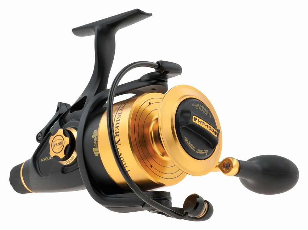 CLEARANCE Penn Spinfisher V SSV 6500 Live  Liner Baitrunnner + Warranty BRAND NEW  up to 70% off