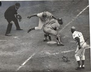 1964-Baseball-Wire-Photo-Andre-Rodgers-amp-Billy-Williams-Chicago-Cubs