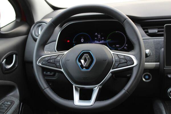 Renault Zoe  Zen billede 10