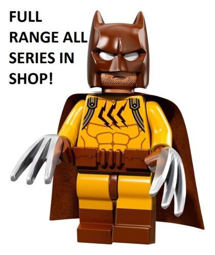 Lego Catman LEGO BATMAN MOVIE Série 1 Non Ouvert Neuf Factory sealed