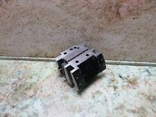Nakamura Cnc Lathe Turret Tool Holder C21479 124 181 Tooling Block