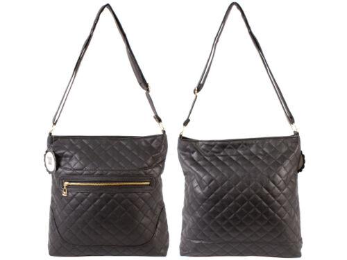 Fashion Soft Ladies Black Handbag New Shoulder Hay cognac no Organiser Existencias Messenger navy Bag Popular Women's BHIwH