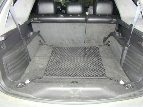 Rear Trunk Floor Style Organizer Web Cargo Net for CADILLAC SRX 2004-2009 NEW