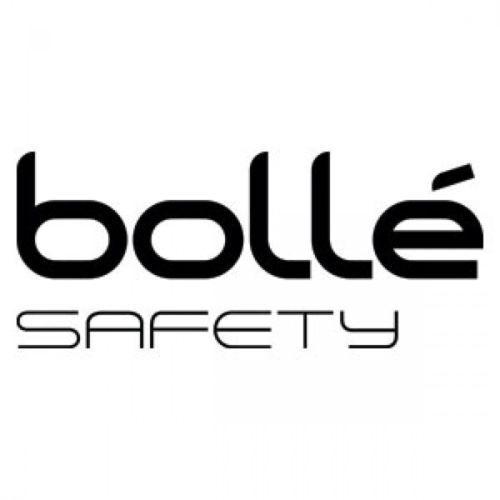 Bolle safety rushpcsp Rush Platinum Lunettes de sécurité CSP X 2 Paires
