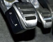 "Mustang EZ Clutch 1.5"" Pedal Pad Extender Fits All 1994-2017 V6 V8 Easier Shifts"