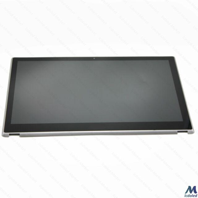 "15.6/""LCD Touch Screen Assembly For Acer Aspire V5-552P V5-572P V5-573P+Digitizer"