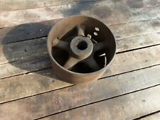 Hit Miss Engine Tractor Ihc Fairbanks Morse Stover Fuller Johnson Cast Pulley
