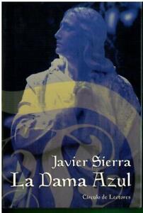 La-Donna-Blu-Javier-Sega-Testo-Spagnolo