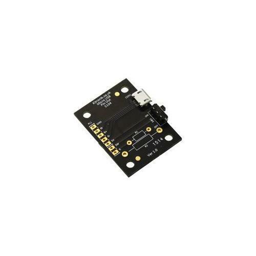 5104 kitronik Micro USB breakout junta