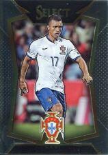 Panini Select Soccer 2015 Base Card #34 Nani - Portugal