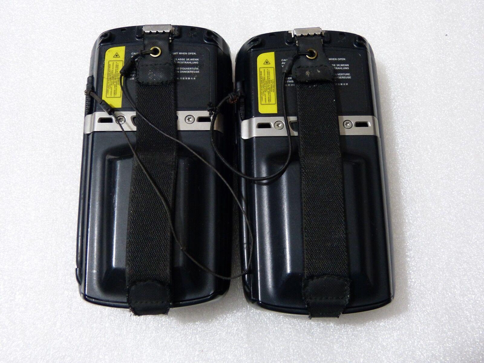 Motorola MC55 MC55A0-P 30 SWQQA 94R 1D ciclismo 2D PDA escáner de código de barras ciclismo 1D 6.5 (Ref6) 61619c