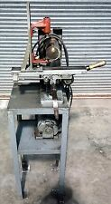 SMALL HORIZONTAL MILLING MACHINE 110V HAND OPERATED PRODUCTION MILL