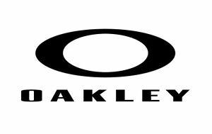 Das Bild wird geladen 2x-Oakley-Aufkleber-Helm-Moto-Car-Window-Bumper-