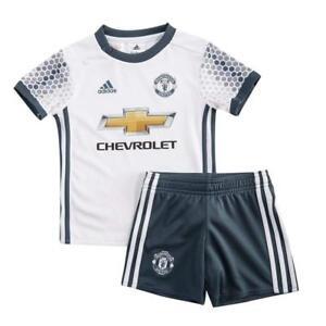 Tottenham Hotspur 2017-18 Offiziell Football Shirt Soccer Jersey infant 9-12 mth