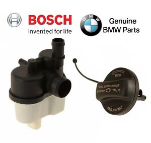 Mini-For-BMW-E39-E46-E60-E63-E90-Fuel-Tank-Cap-Leak-Detection-Pump-Top-Quality