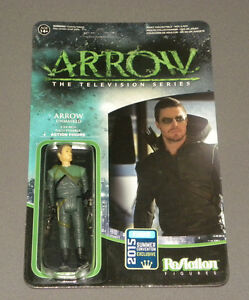 ReAction THE FLASH Unmasked Convention Exclusive 2015 Figure Super 7 Funko NEW
