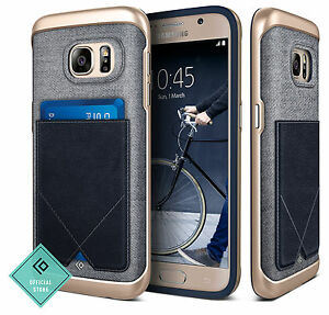 new concept 8a5bf 38281 For Samsung Galaxy S7 Case Caseology® [MESSENGER] Wallet Card Slim ...