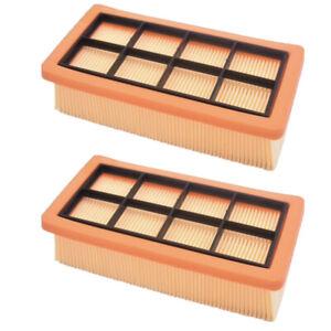 2x-Filter-Lamellenfilter-AD-3-000-AD-3-200-Staubsauger-fuer-Kaercher-6-415-953-0
