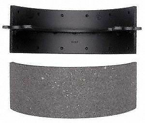 Rr Parking Brake Shoes  ACDelco Professional  17647B