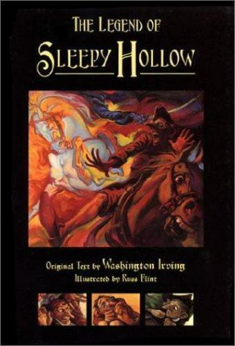 The Legend of Sleepy Hollow: Found Among the Papers of the Late Diedrich Knicker