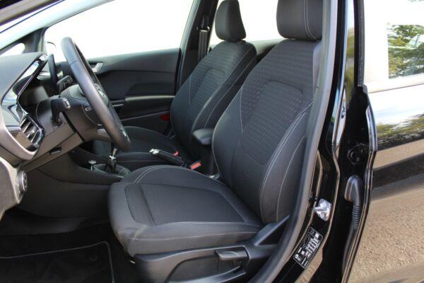 Ford Fiesta 1,0 EcoBoost Titanium - billede 4