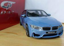 1:18 GT Spirit GT055 BMW M3 SEDAN (F80) - Brand new & boxed, not M1 M2 M5