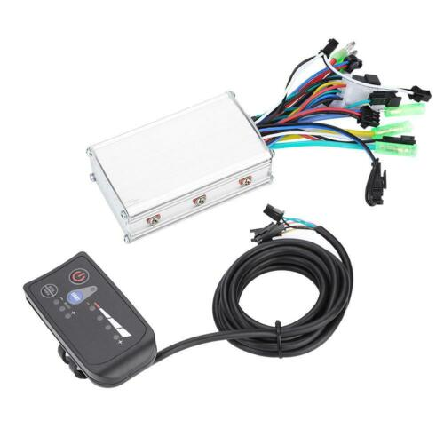 24//36//48V 250W//350W LED Electric Bike Scooter Brushless DC Motor Controller SD