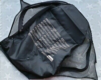 Pad Straps Bag Hood Frame Basket Car Seat Wheel Mothercare Xtreme Buggy Parts